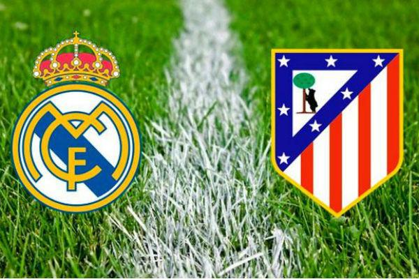 19115 - ¿Son estos famosos del Real Madrid o del Atlético de Madrid?