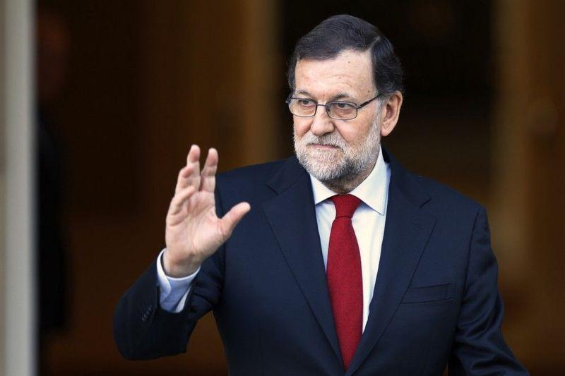 ¿Es Mariano Rajoy del Real Madrid o del Atlético de Madrid?