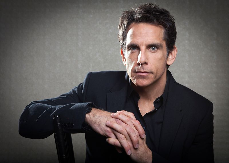 ¿Es Ben Stiller del Real Madrid o del Atlético de Madrid?