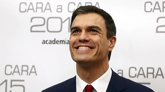 ¿Es Pedro Sánchez del Real Madrid o del Atlético de Madrid?