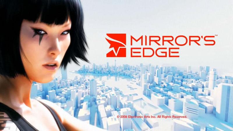 19125 - ¿Cuánto sabes de Mirror's Edge?