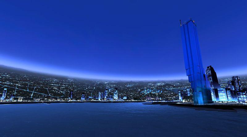 ¿Cual es el nombre del edificio mas alto del juego?
