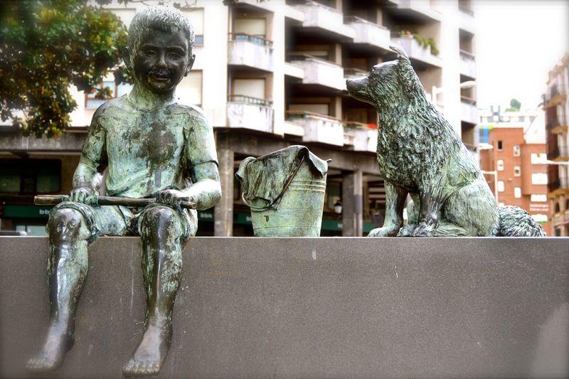 19129 - ¿Cuánto sabes de Santurtzi?