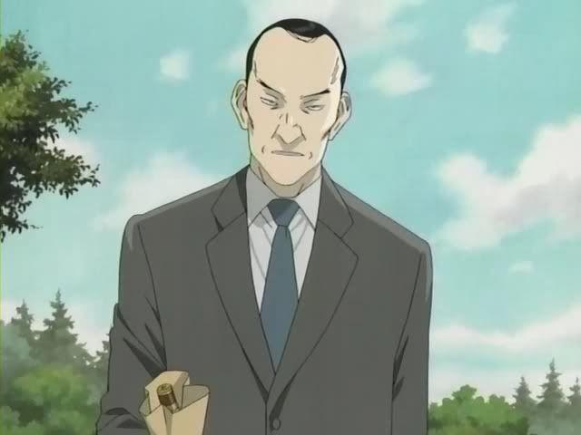 ¿Cuándo empieza a sospechar el Inspector Lunge que Yohan es real?