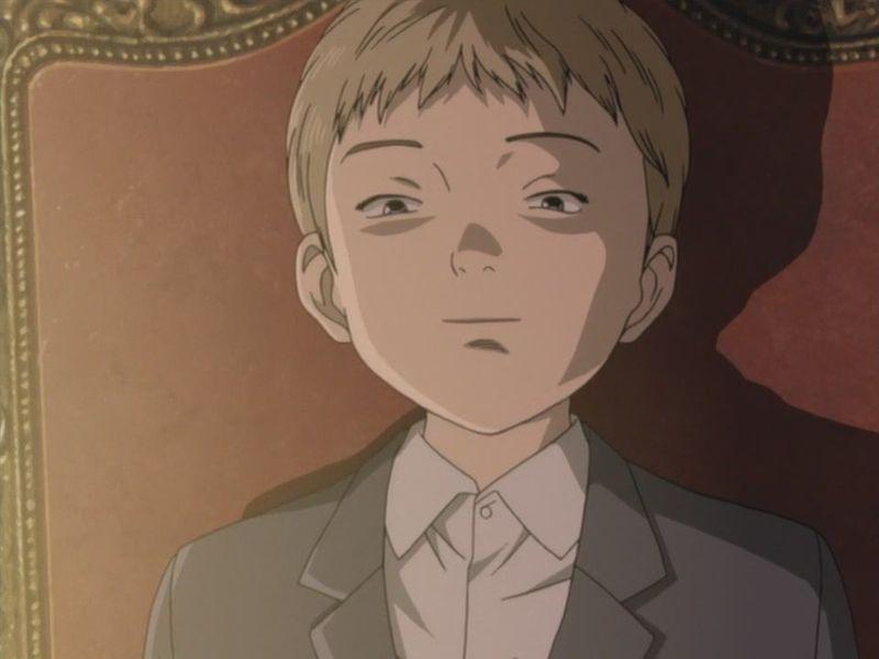 ¿A cuántos mata Johan antes de su huida del hospital después de salir de ese temible orfanato?