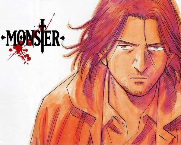 19138 - ¿Cuánto sabes de Monster? [Avanzado]