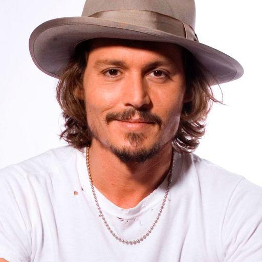 19147 - Johnny Depp, el hombre de las mil caras. Parte 1.