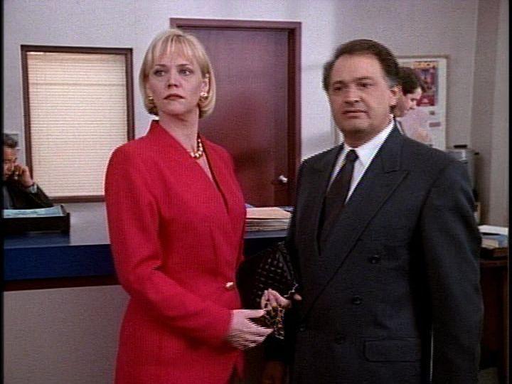 ¿A qué se dedica el padre de Donna?