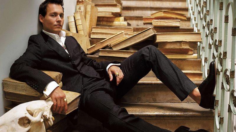 19149 - Johnny Depp, el hombre de las mil caras. Parte 2.
