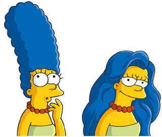 ¿De qué color es verdaderamente su pelo?