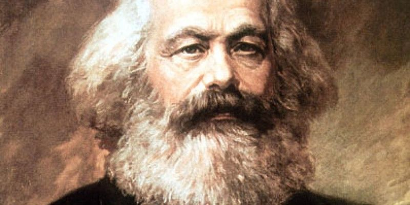 Karl Marx, creador del manifiesto comunista entre otros dejó una perla antes de morir, ¿Cual fue?
