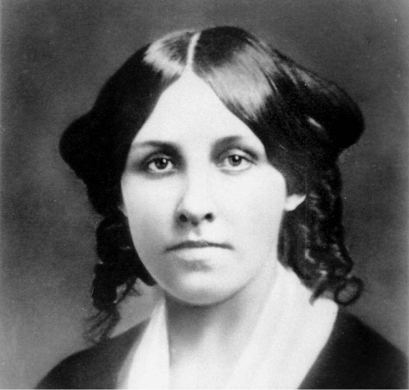 Louisa May Alcott, autora de Mujercitas, entre otras obras, dejó una curiosa frase como sus últimas palabras, ¿Cual fue?