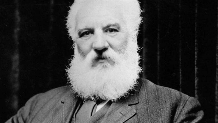 Alexander Graham Bell murió en 1922, ¿Que dijo antes de exhalar su último aliento?