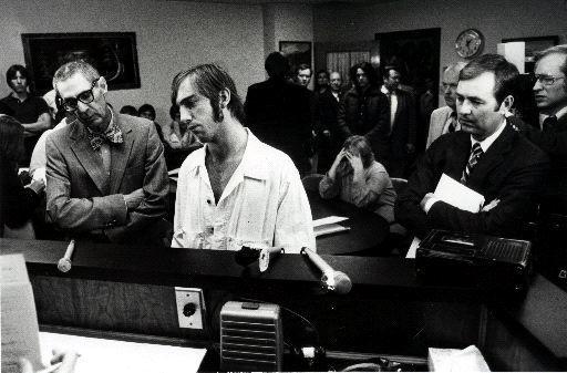 Johny Frank Garrett ejecutado por inyección letal en el estado de Texas, ¿Cuales fueron sus ultimas palabras?