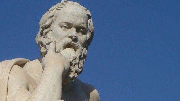 El gran filósofo ateniense Sócrates dejó muchas frases para la historia, ¿Cual fue su última frase?