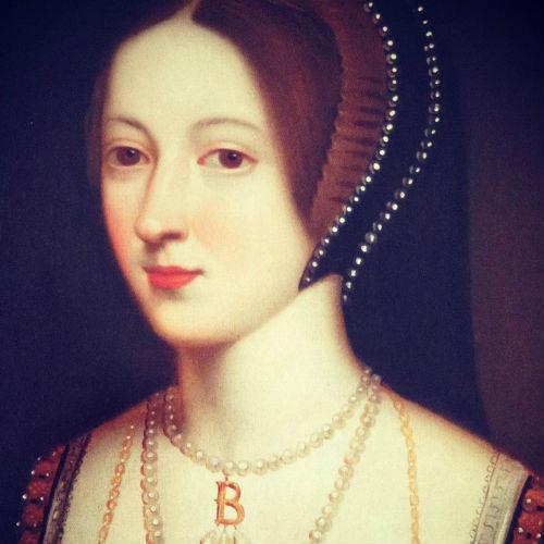 ¿Qué dijo la reina consorte de Inglaterra Ana Bolena como últimas palabras?