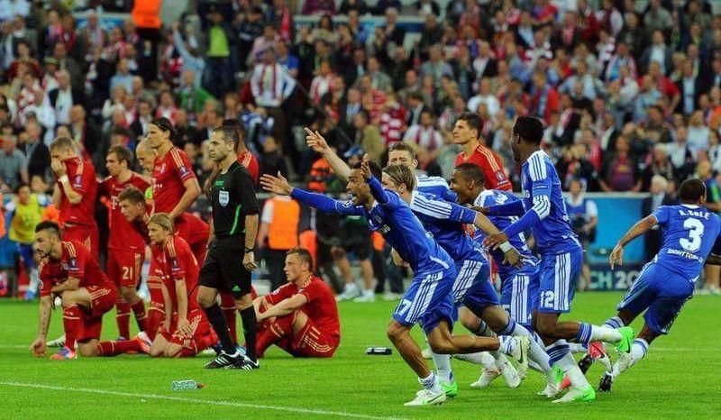 ¿Cuántas finales se han ido a los penaltis en lo que va de siglo?
