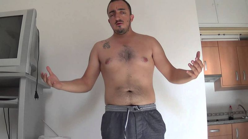 ¿Quién crees que ganaría en una pelea a muerte, un hombre sin brazos o un hombre sin piernas?