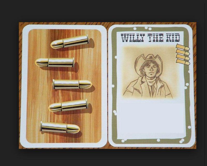 ¿Cuál es la pasiva de Willy el Niño?