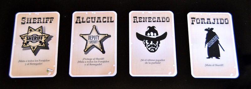 ¿Quién y cómo puede ganar una recompensa de 3 cartas?