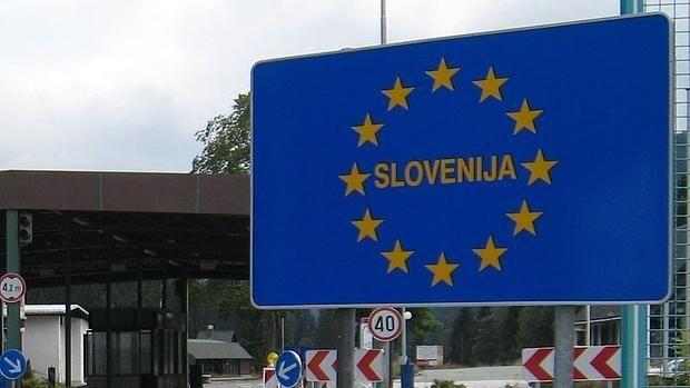 Siguiendo por Europa, ¿Comparten limites Eslovenia y Eslovaquia?
