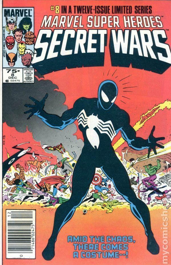 Spiderman encontró a Veneno allí. Pero ¿Cómo lo encontró?