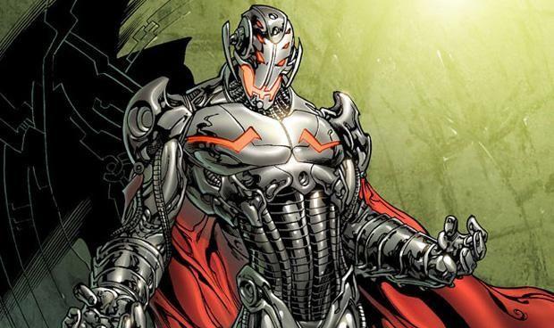 ¿Cuántas veces es destruido Ultron durante las secret Wars.