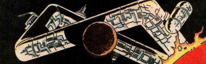 ¿Y a qué villano encuentra el Doctor Muerte en la nave de Galactus?