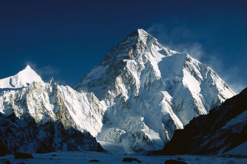 Seguimos con otra pregunta bastante sencilla. ¿Cuál es la montaña más alta? (También cuento los volcanes)