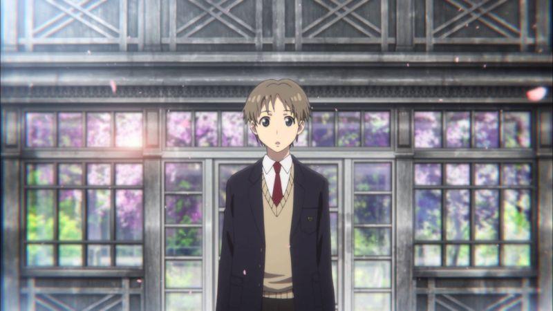 ¿De qué anime es este personaje?