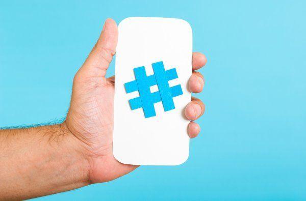 ¿Cuál de estos hashtags es uno de los más populares creados por Rangu?