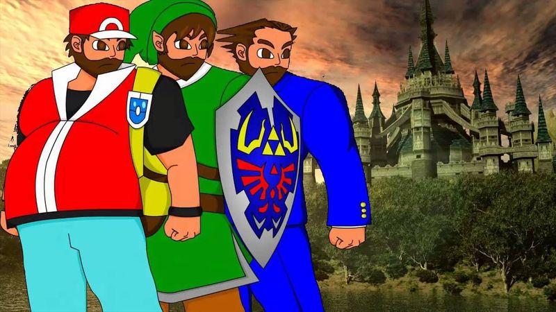 ¿Qué episodio de The Legend of Zelda: Skyward Sword se fastidió por culpa de la grabadora?