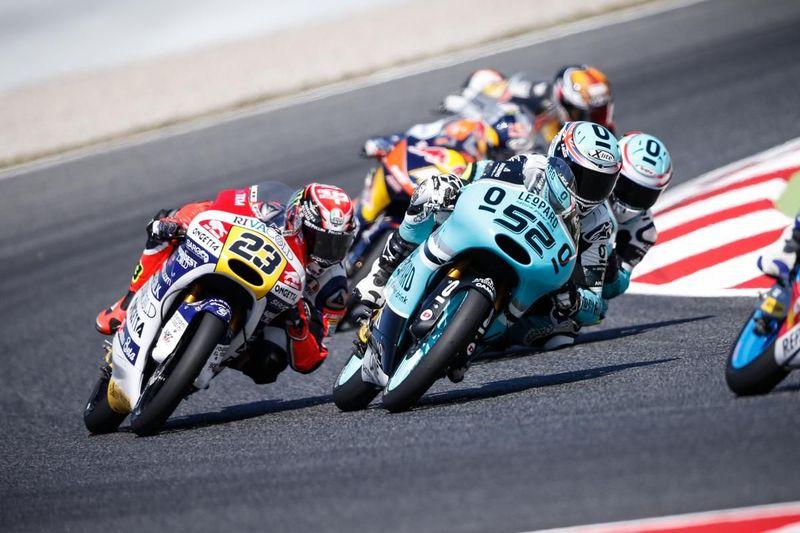 ¿Qué piloto dió el salto de Moto3 a MotoGP sin pasar por Moto2?