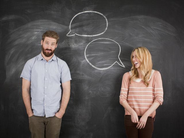 ¿Sientes que puedes comunicarte libremente con tu pareja?