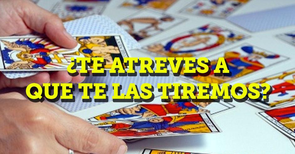 19299 - ¿Estás listo para que te lancemos las cartas del Tarot?