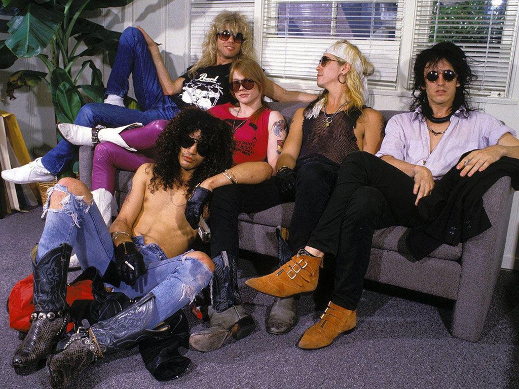 ¿Cuál era el problema más habitual de la banda?