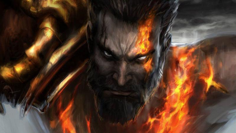 ¿Qué mortal le puede producir muerte instantánea a Kratos en God of War: Ghost of Sparta?