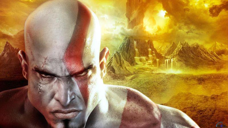 ¿Cuál es el primer juego de la saga en el que el jefe final no es un dios?