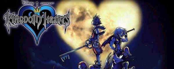 19260 - Realmente ¿Cuánto sabes de Kingdom Hearts 1?