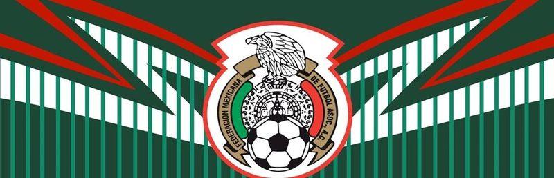 19341 - Leyendas de fútbol mexicano