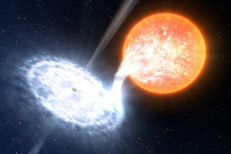 Por lo visto una estrella ha explotado y sus rayos gamma llegarán al planeta en cuestión de minutos.¿Qué harás para salvarnos?