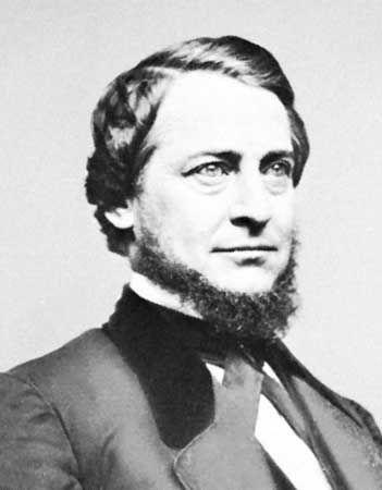 Clement Vallandigham fue un famoso abogado y pacifista americano ¿Sabes cómo murió?