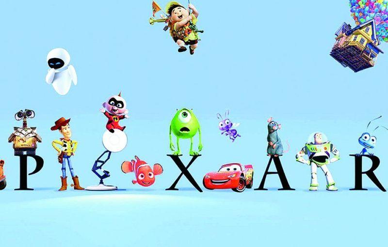19348 - ¿Qué película de Pixar te identifica?