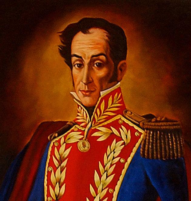 19390 - ¿Cuánto sabes de Simón Bolívar?