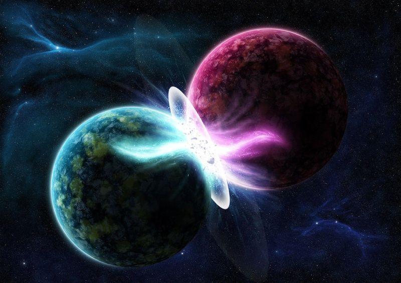 ¡¡Madre Míaa!!¡Se acerca una estrella contra nosotros!¡¡¿Cómo nos salvarás de la Extinción?!!!
