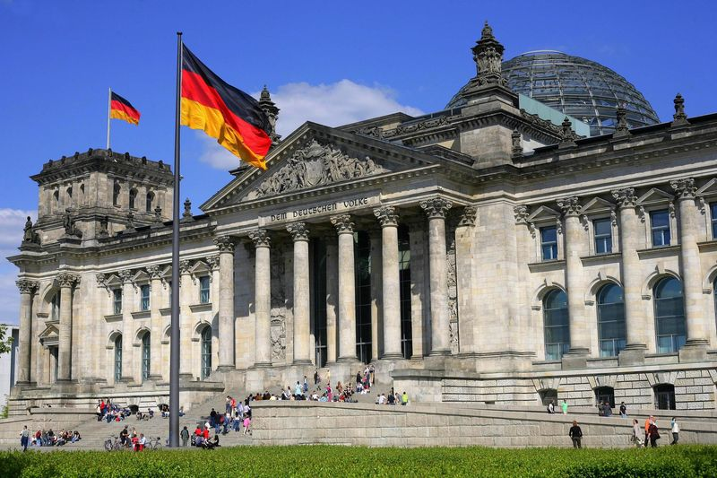 19459 - Símbolos de Alemania