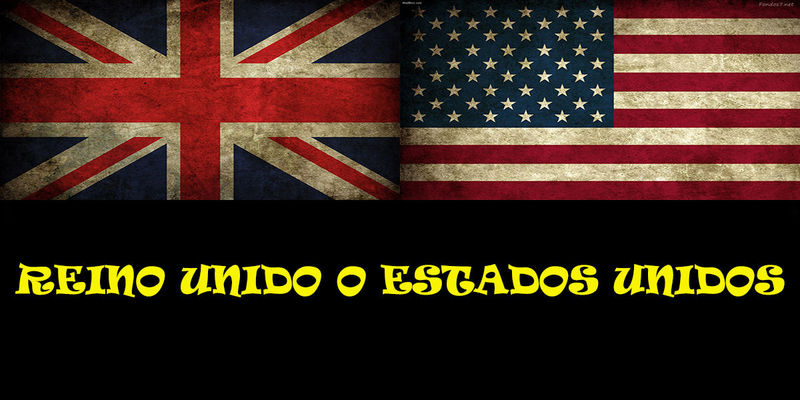 19454 - ¿Es de Estados Unidos o de Reino Unido?