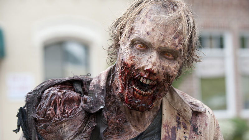 Porque tiene más relleno que los episodios de The Walking Dead.