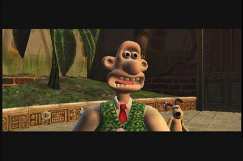 ¿Qué función tienen Wallace y Gromit en todo el juego?