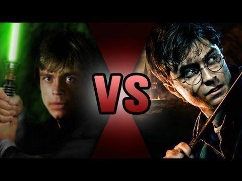 19495 - ESDLA vs. SW vs. HP - La triple batalla final definitiva. (Parte I).